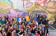 Nächtliche Laufrunden durch Hamburg mit den Tide Runners