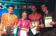 Erfolgreicher Start beim Lichterlauf 2015
