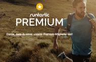 Fit ins neues Jahr: Gutschein für 1 Monat Runtastic Premium