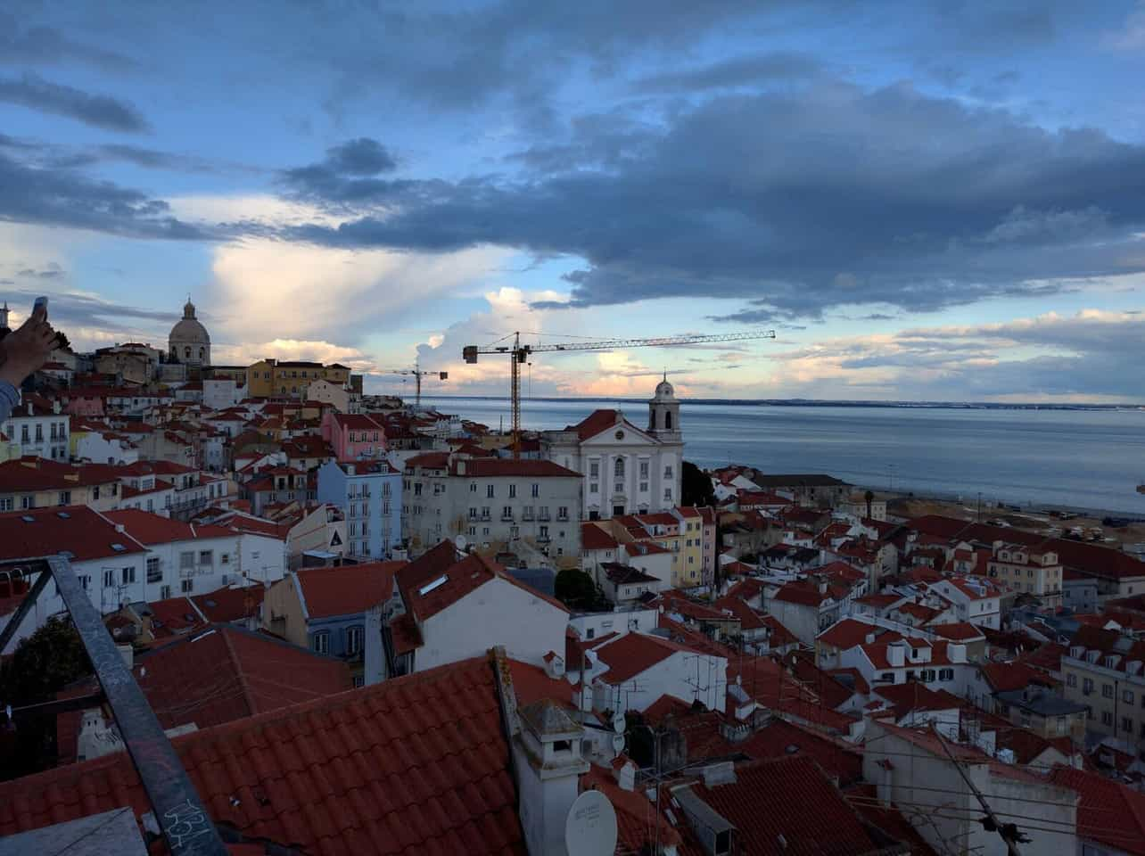 #whyirunlisboa – Tide Runners go Lisboa