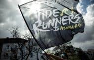 Hamburg Marathon oder einfach nur: 42,195km Crewlove