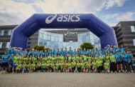 Rückblick zum ASICS Frontrunner Wochenende in Neuss