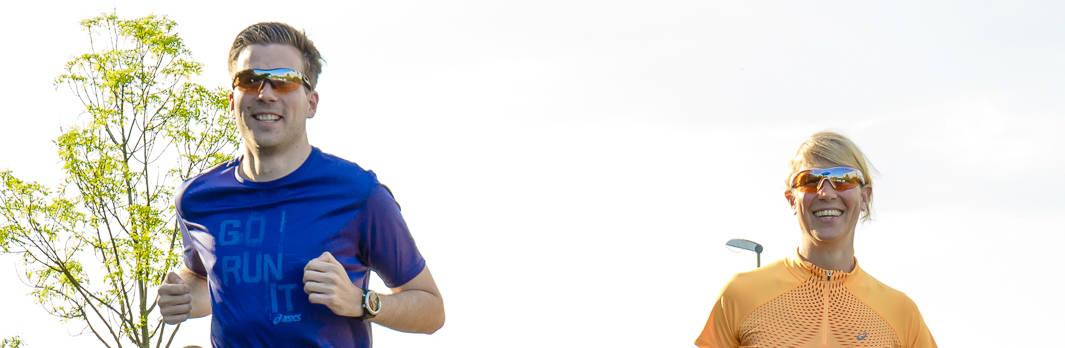 SZIOLS Sportbrille für Läufer im Test
