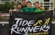 I tri'd - 2:32h beim ITU Triathlon Hamburg