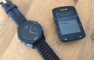[Triathlon Tipp] Garmin Edge mit einer Forerunner / Fenix Uhr verbinden