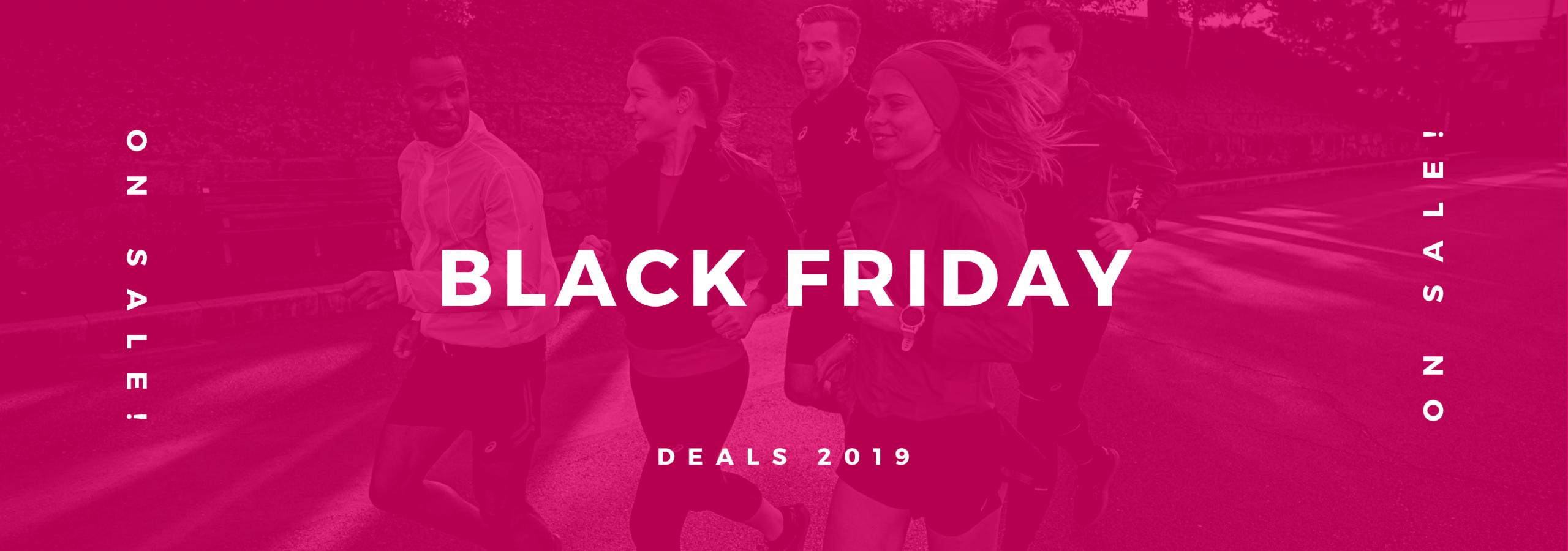 Black Friday 2019 Angebote - Täglich aktualisiert