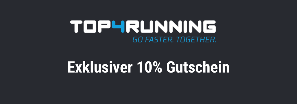 Top4Running Gutschein